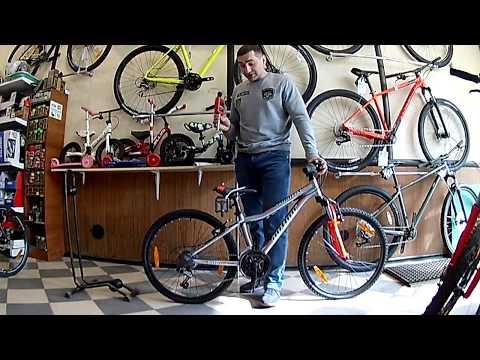 Видео обзор детского велосипеда Author A-Matrix 24, веломагазин VeloViva