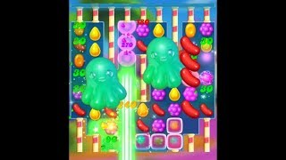 Candy Crush Friends Saga Level 120