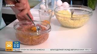 Мясной хлеб - Простой рецепт | Кухня холостяка