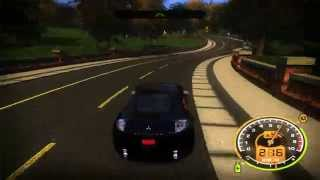 Need for Speed Most Wanted - Mitsubishi Eclipse Mod
