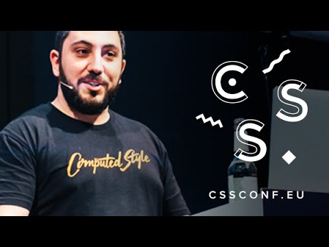 CSSconf EU 2015 | Michael Mifsud: It's All Just Functions And Variables