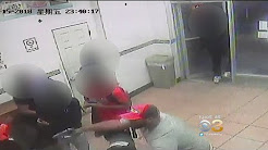 Upper Darby Police Release Surveillance Video Of Violent Shooting Inside Chinese Restaurant
