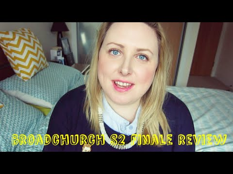 Download Broadchurch Series 2 Finale Review