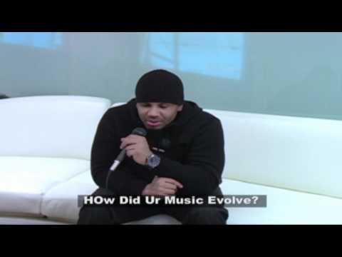 Avant - The Letter Interview 2 True Fans