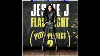 Lirik Lagu Flashlight From Pitch Perfect 2