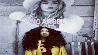 Beyonce - No Angel / Sza - Babylon
