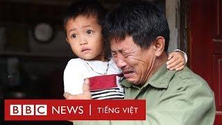 Vụ 39 người chết trong xe ở Anh: Nỗi đau tột cùng của các gia đình Việt Nam- BBC News Tiếng Việt