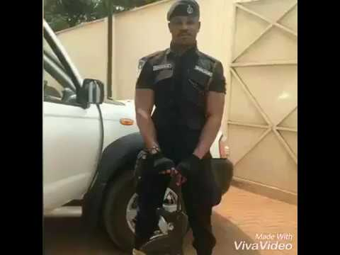 Meet the police officer who was accidentally guned down in Tema Ghana