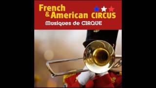Jean Laponte - Barnum Circus