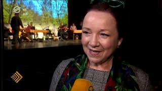 Kult'30 – az értékes félóra: Sebestyén Márta koncert - MOMKult