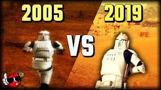 CONQUEST vs CAPITAL SUPREMACY - Which Star Wars Battlefront 2 Is Better?