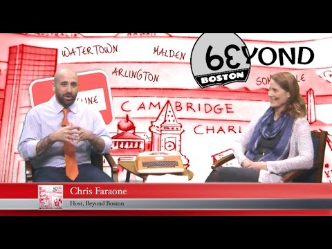 BEYOND BOSTON: A Monthly News Digest Show | Eps. 7