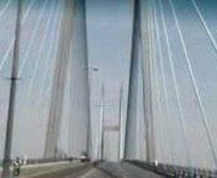 My Thuan Bridge
