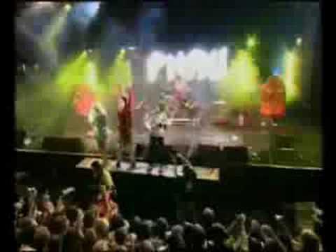 Pnau - Baby Live