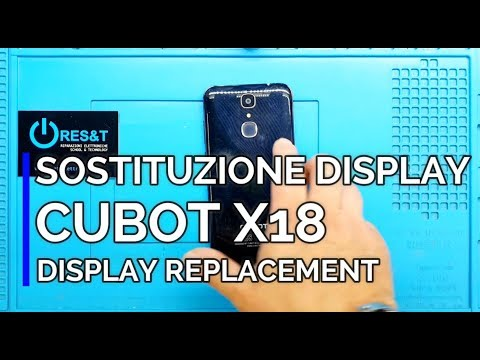 replacement-display-cubot-x18-lcd-touch-screen-fingerprint---sostituzione-schermo-guida-riparazione