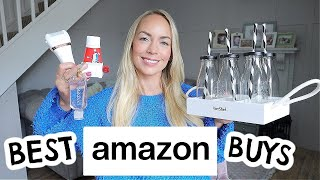 BEST AMAZON BUYS | THINGS I BUY ON AMAZON | EMILY NORRIS FAVOURITES