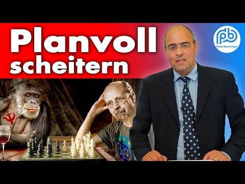 So teuer und sozialistisch wird die EU-Ratspräsidentschaft – Boehringer Klartext (116)