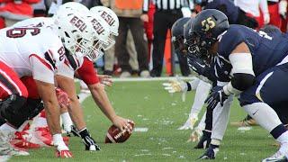 NFL Helmet Challenge - EOS supports Impressio Inc.