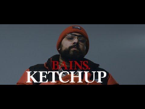 BAINS. - Ketchup