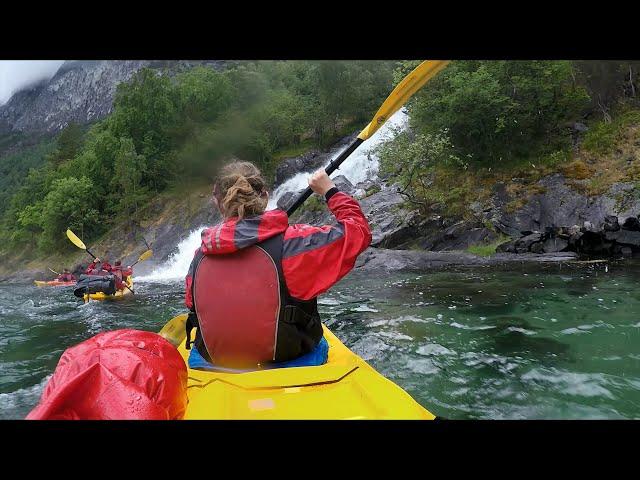 Noorwegen Fjordtrip Groepsreis | Actieve Roadtrip met Kaaiman Reizen