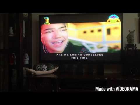 7 Minutes Darren Espanto Music Video