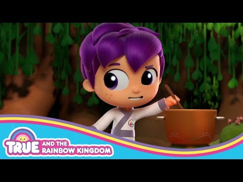 Best of Zee from True and the Rainbow Kingdom Season 2