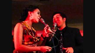 "AISAKU & SITTI (Bossa Nova) - ""The Girl from Ipanema"" Live! @ Oxford Suites Makati"