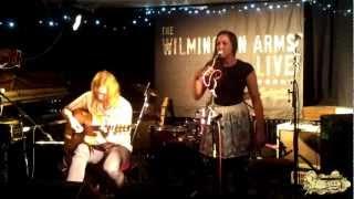 Josienne Clarke & Ben Walker: Live At Before The Gold Rush, June 30, 2012 - Full Set