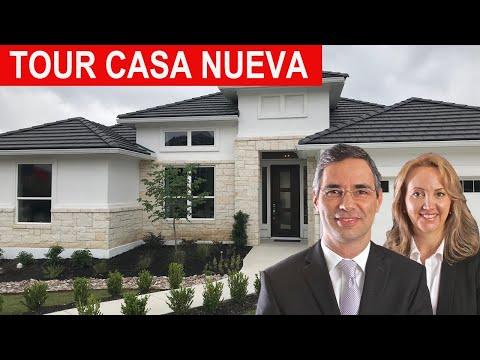 CASAS NUEVAS EN LA CANTERA SAN ANTONIO TEXAS