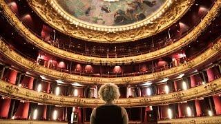 TeatroSOLO® LONEtheater |DONOSTIA | San Sebastián | Matías Umpierrez