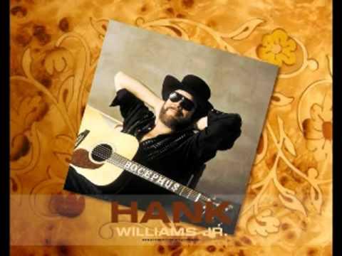 Hank Williams Jr_ -- Keep The Change
