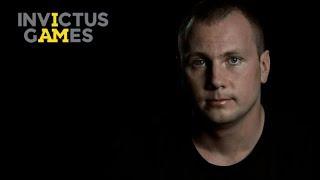 Василь Пашкевич — Ігри Нескорених | Invictus Games 2017 — СТБ
