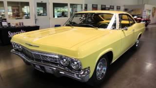 1965 Impala B11153