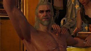 The Witcher 3 Wild Hunt - Gameplay January (2015) | Dragons, Open-World, CD Projekt RED