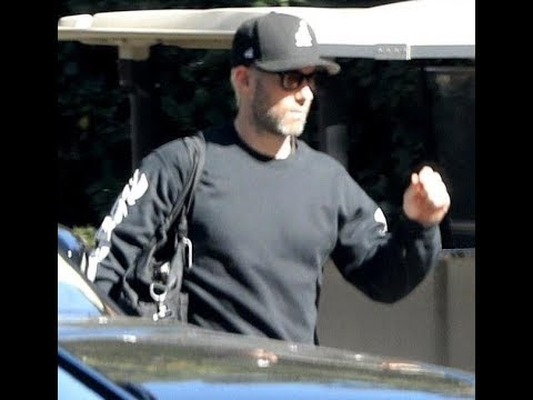 Adam Levine visits wife Behati Prinsloo after second kid