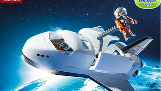 Playmobil 2015 City Action Weltraum space