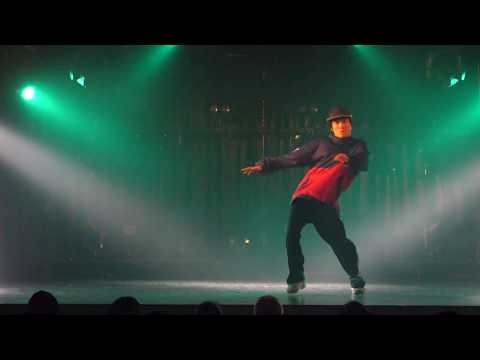PHOENIX SQUAT PARTY MDD 明治大学 ダンスサークルイベント 17/11/25