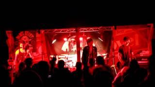 Degradace - Atomic Boogie (live Příkazy 2013)