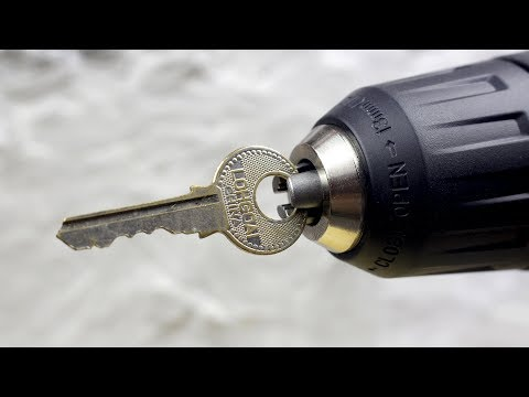 14 Awesome Life Hacks for Drill Machine