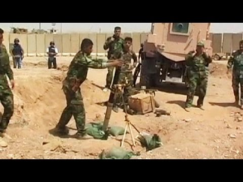 Iraq troops claim victory as two-month Amerli siege broken