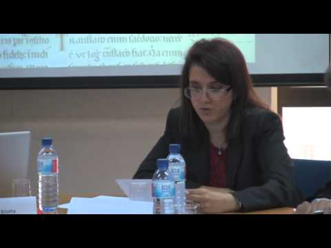Workshop on Juridical culture in Portugal - Session 2