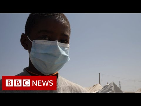 The children of IS: 'It's a disaster we cannot deal with' - BBC News