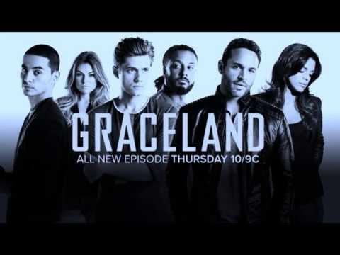 Graceland - Extended Theme - Holding On - Ian Franzino