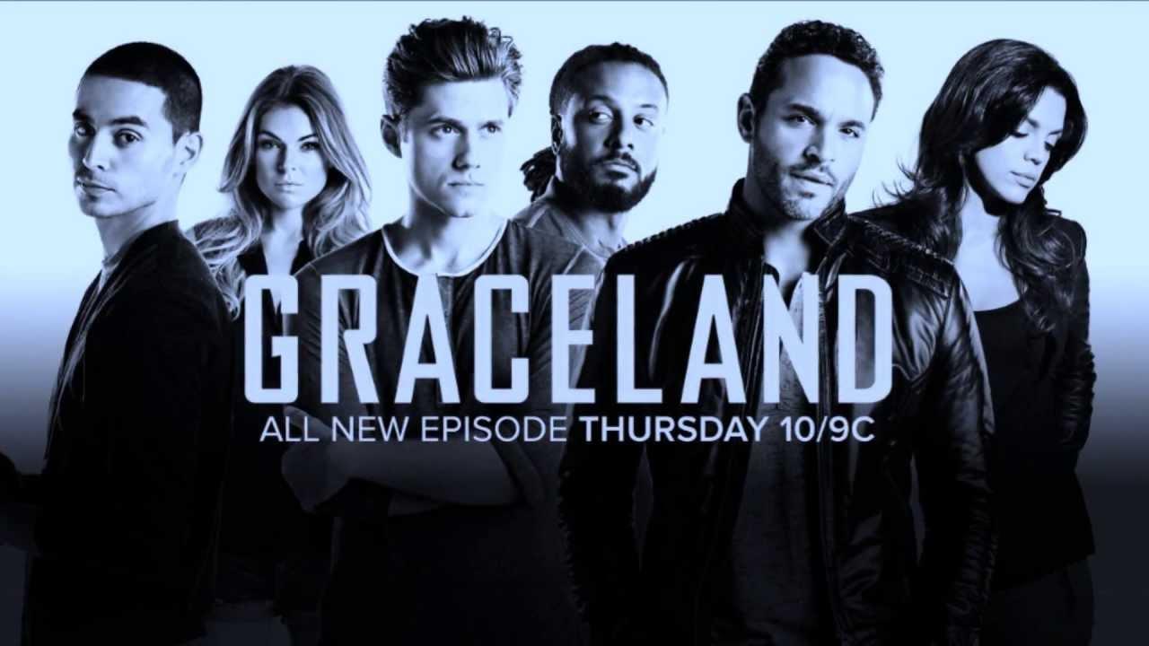 Download Graceland - Extended Theme - Holding On - Ian Franzino