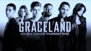 Graceland - Extended Theme - Holding On - Ian Franzino