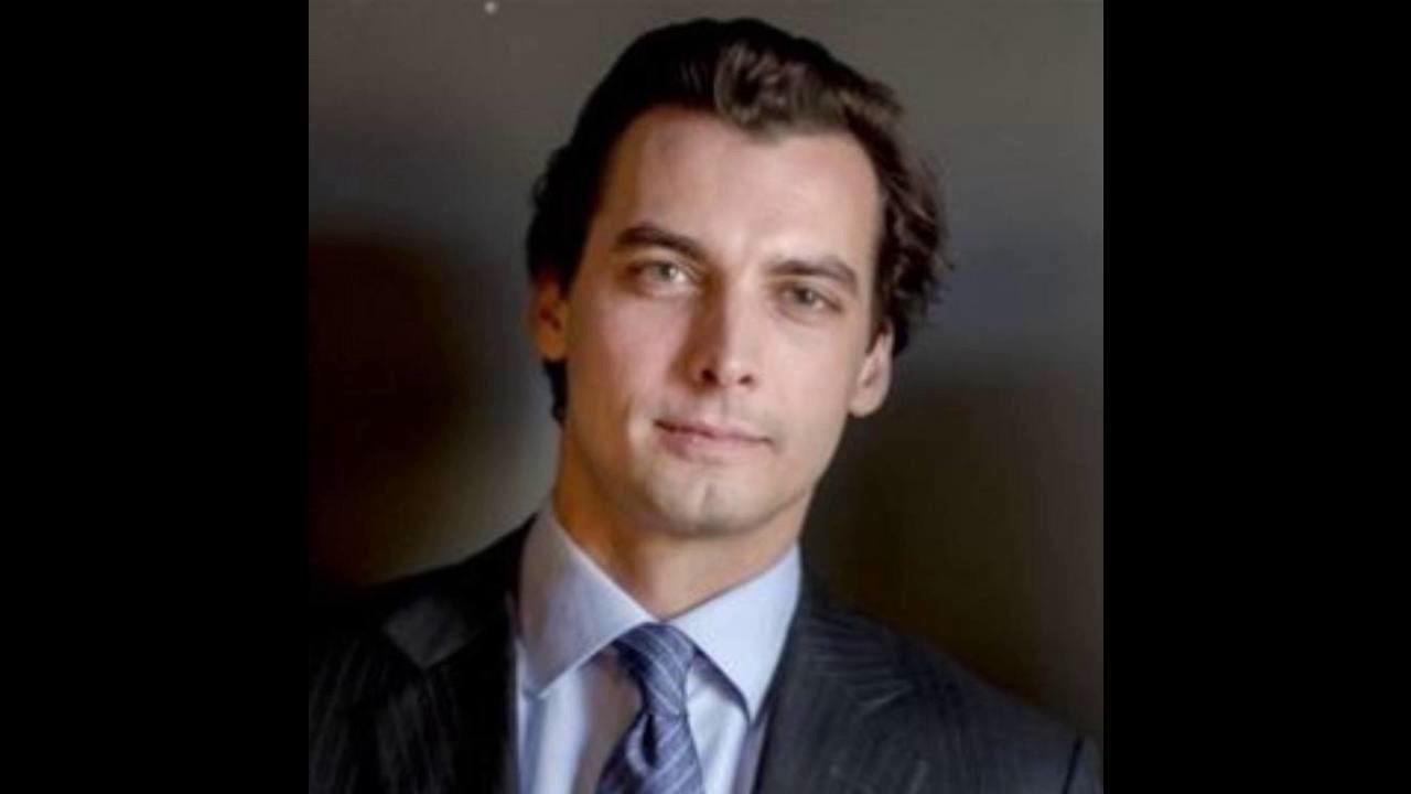 Thierry Baudet Over Breek Het Partijkartel Batavieren