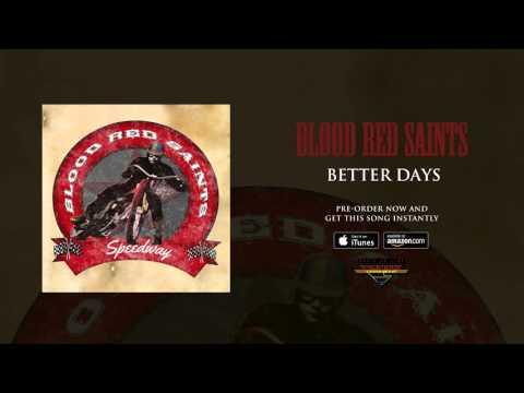 Blood Red Saints