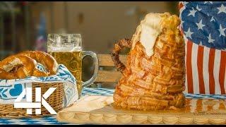 Oktoberfest Special - Eine Mass Aus Fleisch - Die Grillshow 107