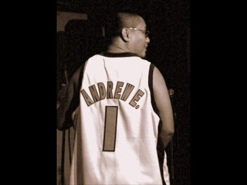 Andrew E - Binnie B Rocha 97'