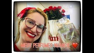 Meus Perfumes Nuancie